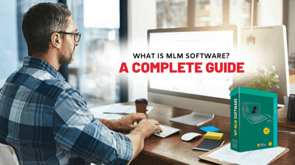 what is mlm software