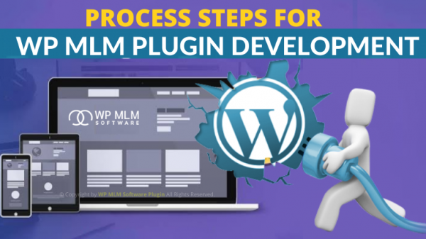 Process steps for Wordpress MLM Plugin Development