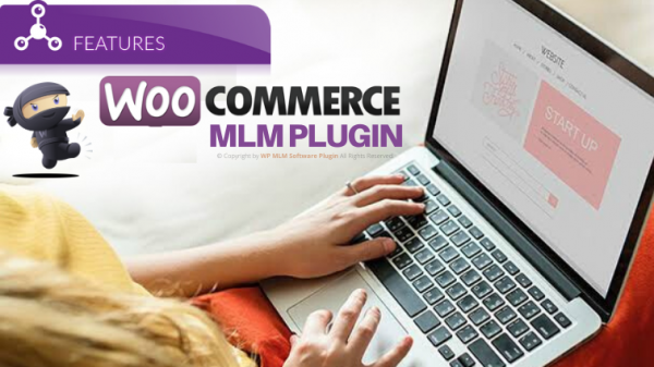 features in woocommerce MLM Plugin