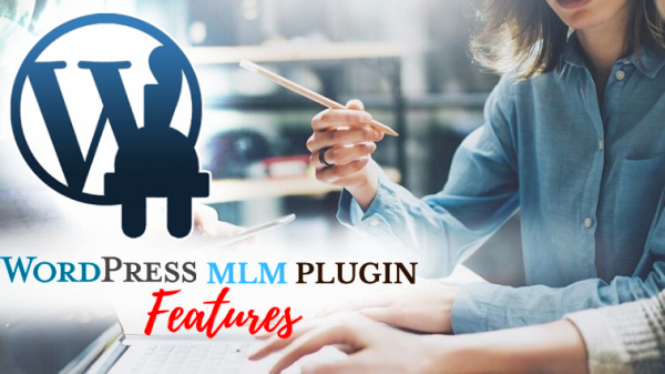 WordPress MLM Plugin Features